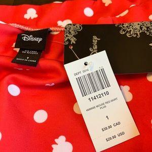 Hot Topic Disney skirt